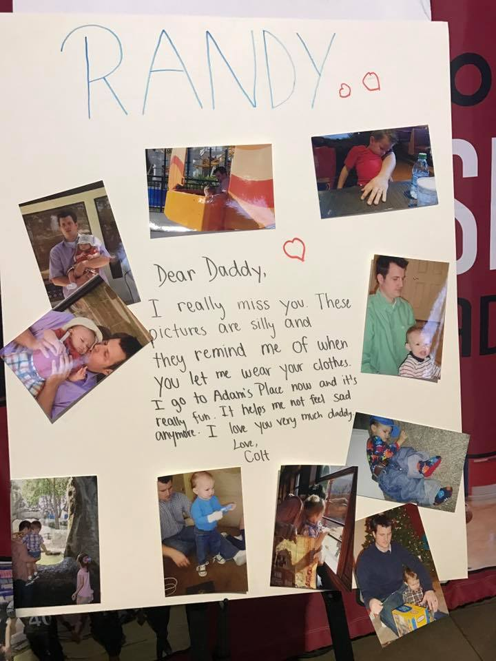 Dear Daddy from Colt