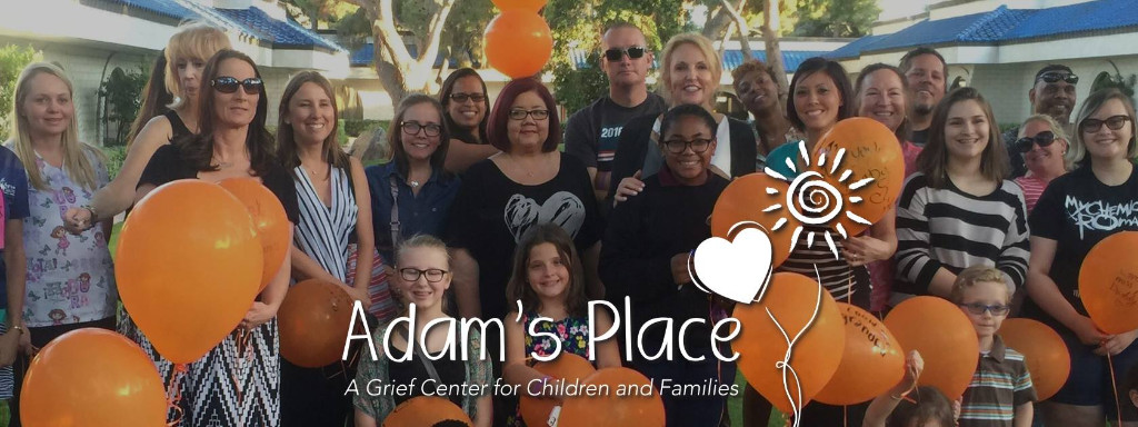 Why Adam's Place?