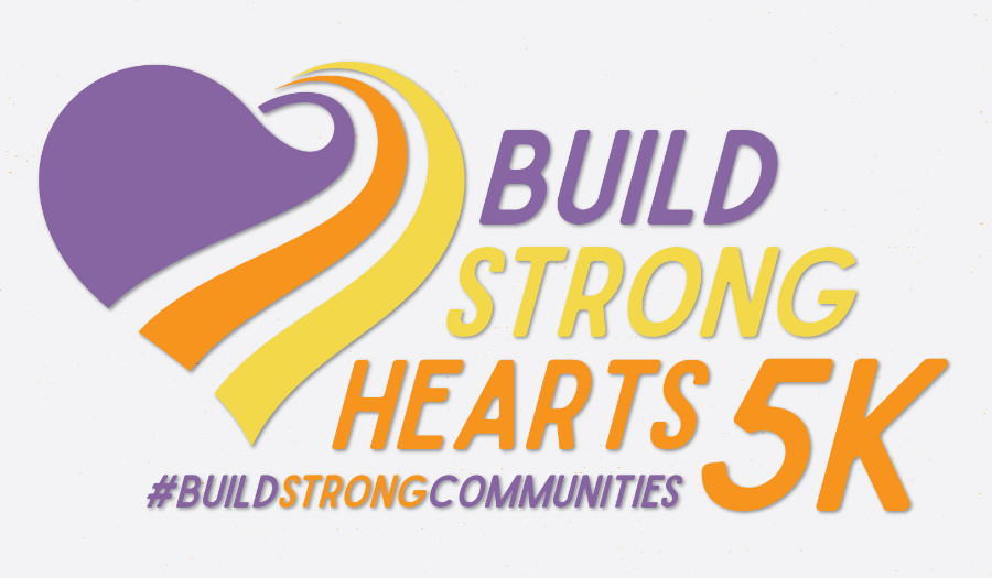 Adam's Place - Buidl Strong Hearts 5K